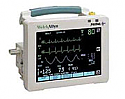 Welch Allyn Propaq CS, Model 242 Patient Monitor with CO2 & Printer